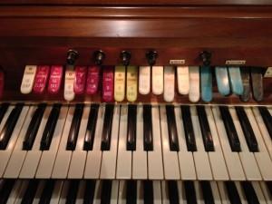 Keys and Stops